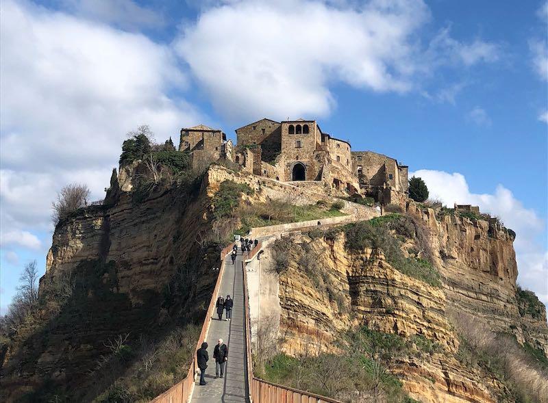 Civita di Bagnoregio: A day trip with Expats living in Rome 1