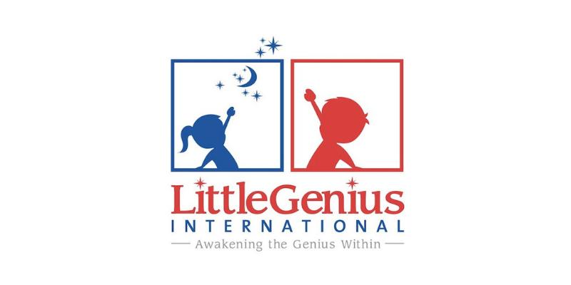 Little Genius International® 6