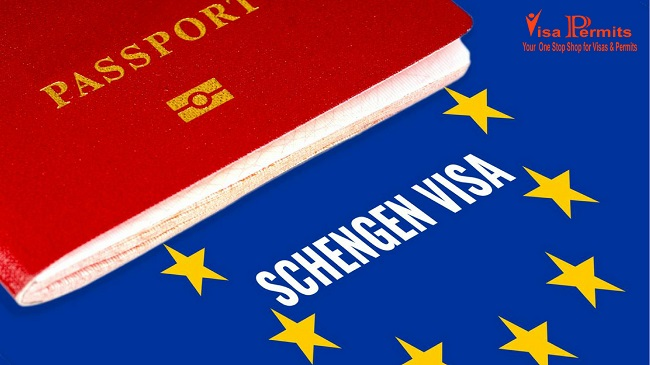 Italian visas and permits to stay