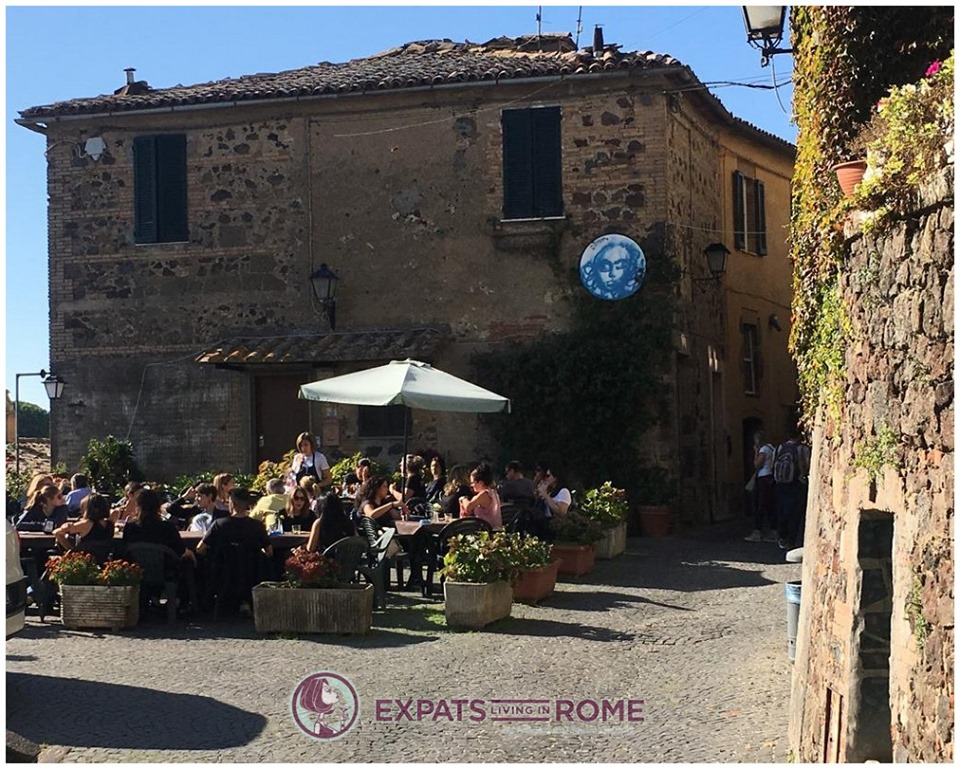 Day trips from Rome with #RomeExpats