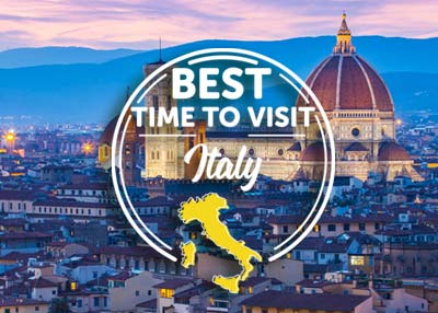 Visit Italy