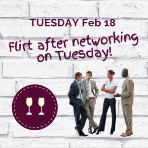 WB FLIRT AFTER WORK ON TUESDAY ROME ITALY EXPATS