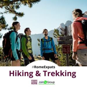 Wb Trekking and hikking near rome italy places to hike in italy hiking toursf