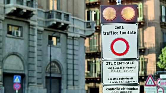 Understanding Rome's Zona Traffico Limitato (ZTL) 4