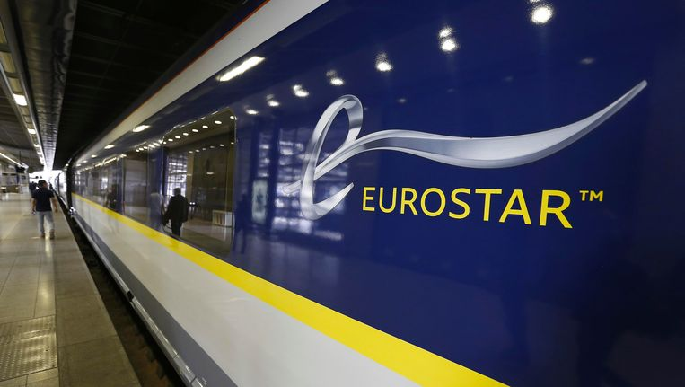 Eurostar is going all the way to Rome! 13