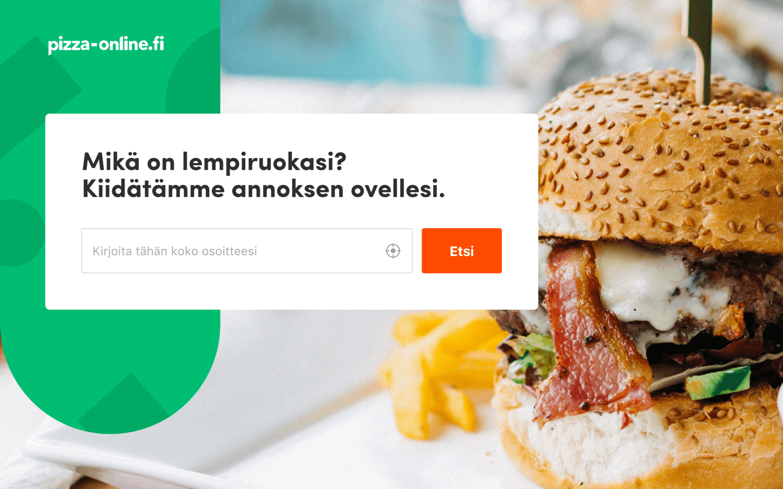 Pizza-Online.fi