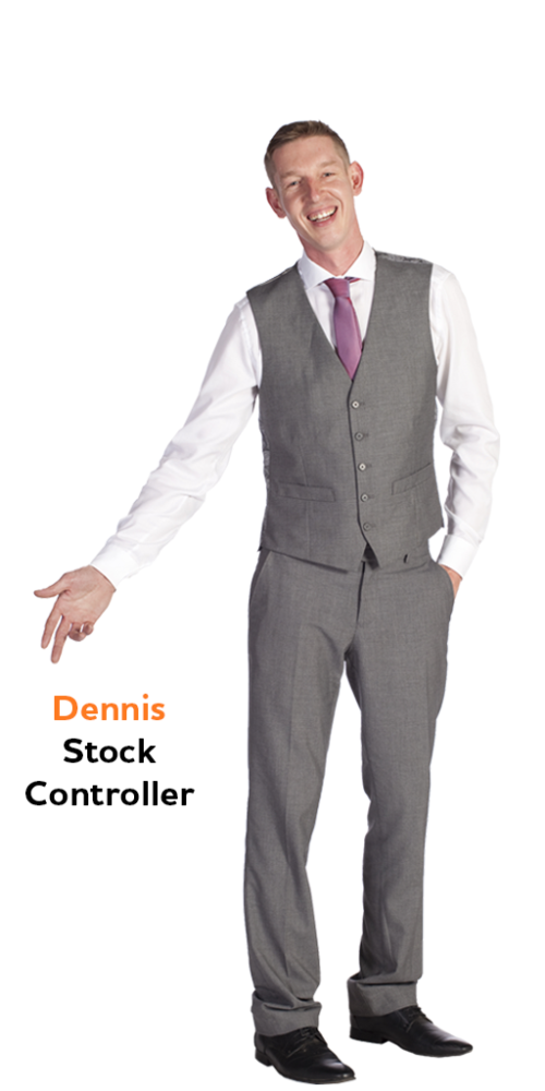 Dennis Mobile