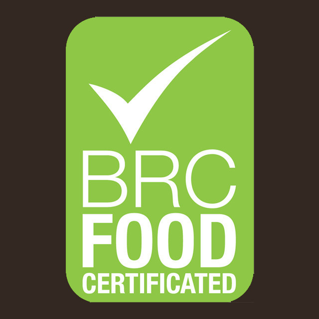 Prima Awarded Grade AA in BRC Audit
