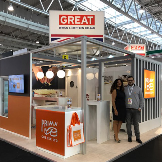 Sial 2016 Overview