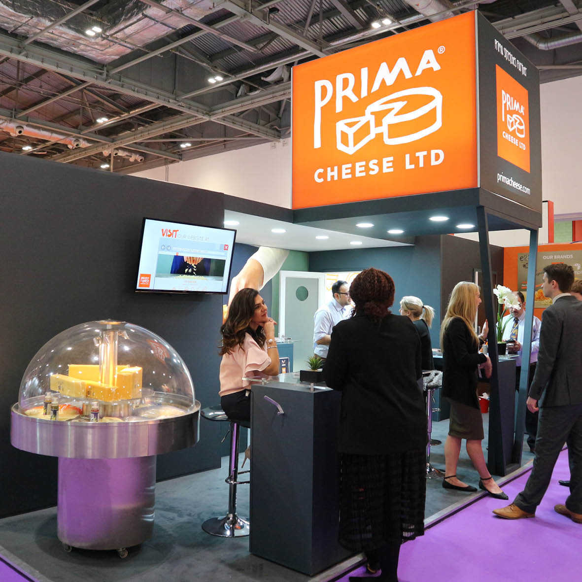 IFE, London 2017 Overview