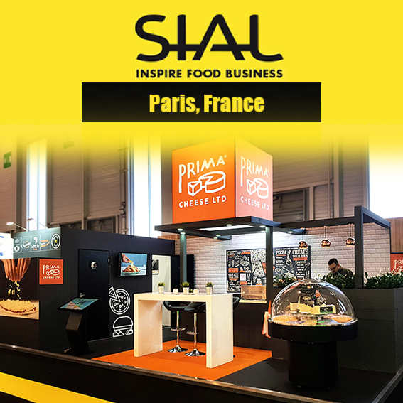 SIAL 2018 Overview