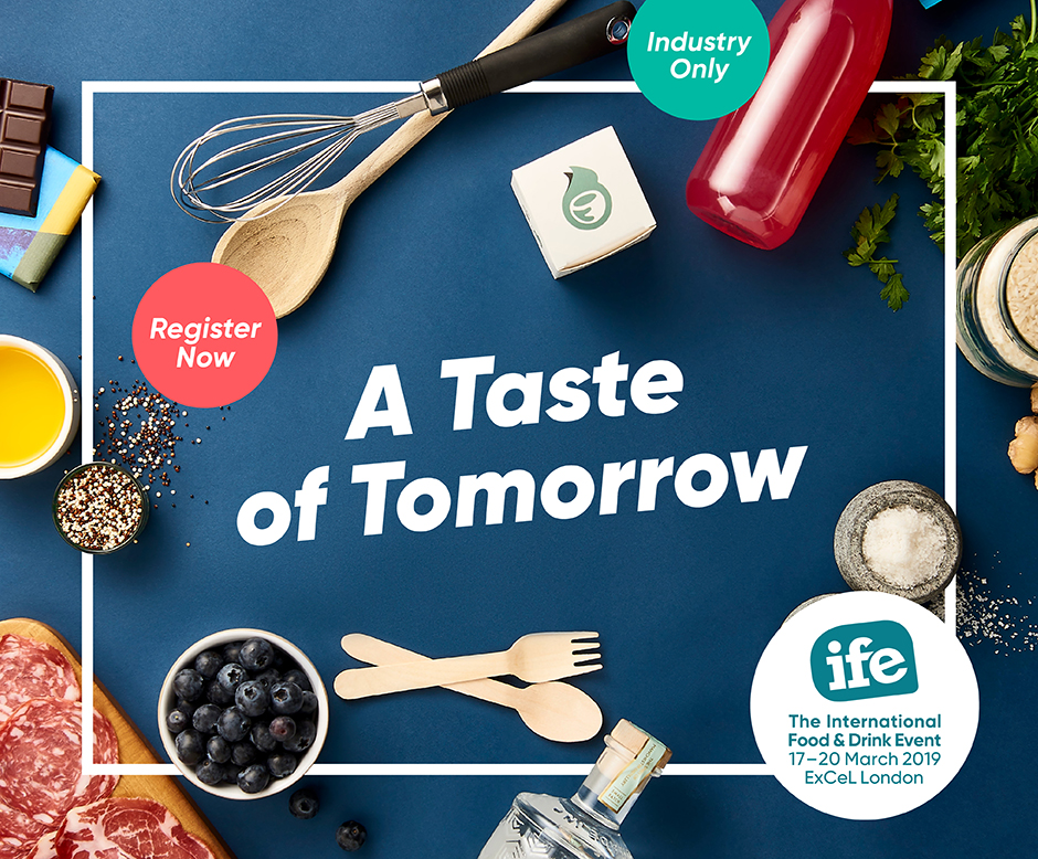 IFE 2019 – Preview