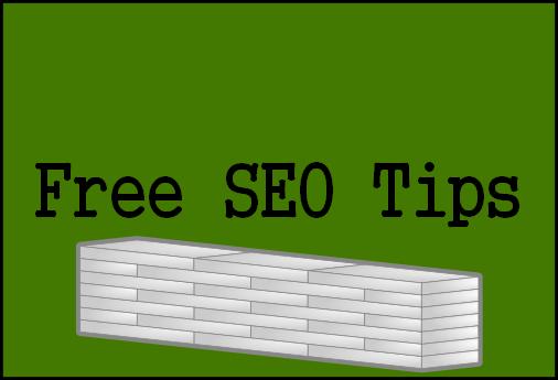 Free Seo Tips