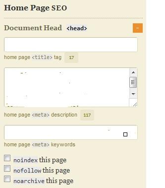 Thesis Theme SEO & WordPress Permalinks