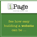 ipage wordpress