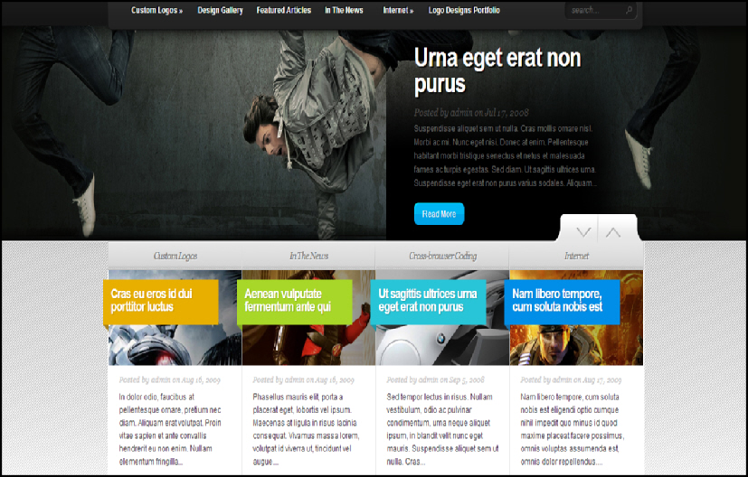 TheSource best wordpress themes