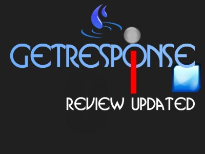 Getresponse Review updated