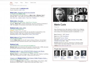 SEO with content marketing-Semantic Search