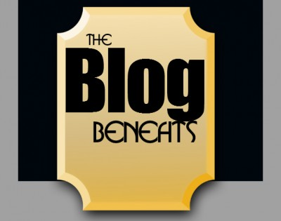 Benefits of Running a Blog