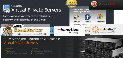 best vps host-Hostgator Vs Myhosting Vs Knowhost Vs Godaddy Vs Inmotion