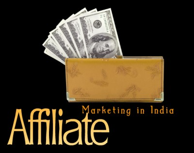 affiliate marketing in india
