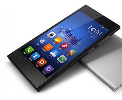 Xiaomi Mi 3 Review