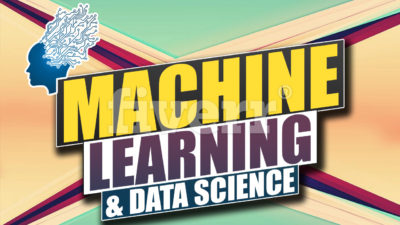 machine learning and data science course