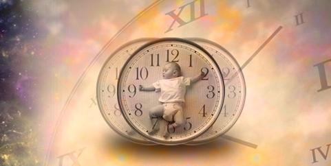 वास्तुशास्त्र एवं ज्योतिषः Time of Birth and Astrology !