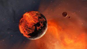 BLOG: नासा, बरहम बाबा एवं परग्रही की ख़ोज !