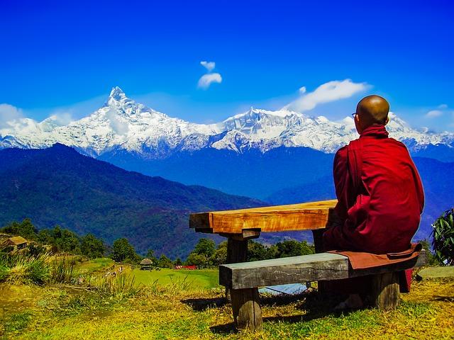 Way to Spirituality: मौन रहना भी एक तप है जिससे उजागर होती हैं आन्तरिक शक्तियां !