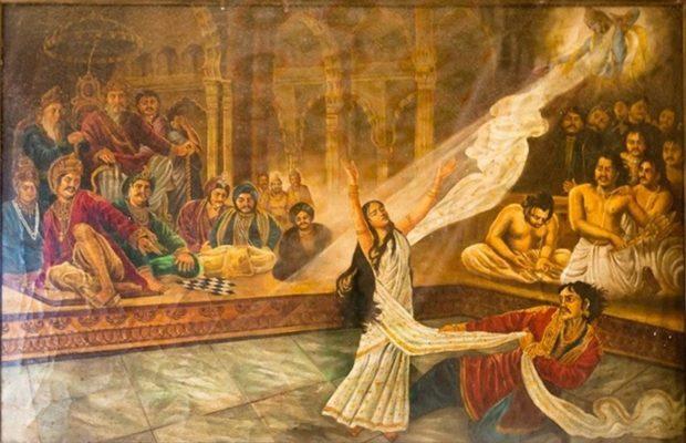 Religion & Faith : कर्मों के बदले ही ईश्वर की कृपा बरसती है, जानिए कैसे ?