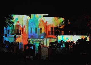 3D Mapping partner in UAE