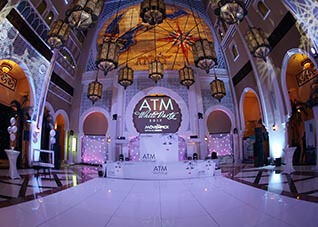 Themed Events in the UAE
