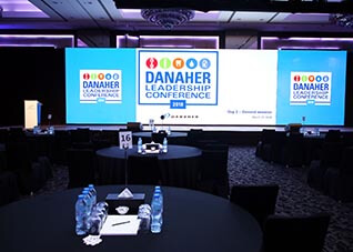 Conferences in the UAE