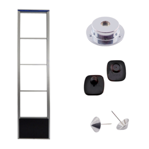 KIT ANTENAS DE SEGURIDAD SD-103
