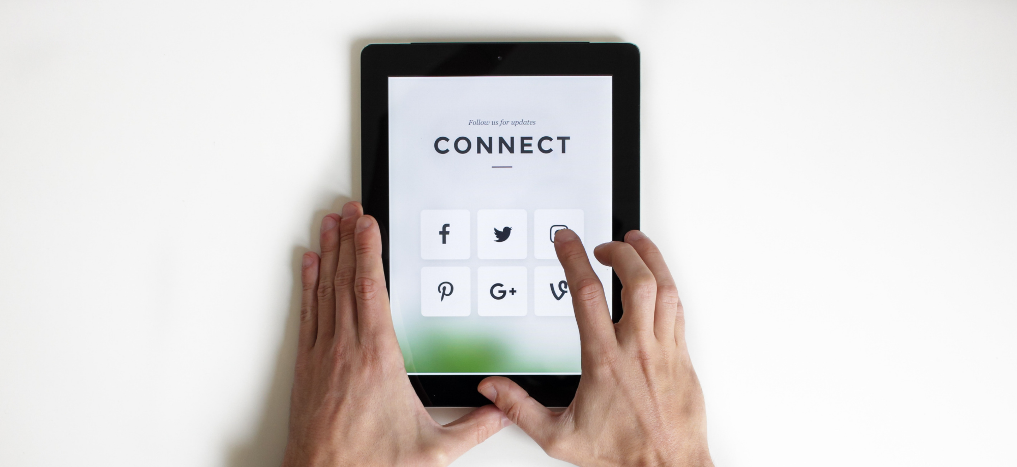 How to design a social media campaign: 5 simple tips (Infographic)