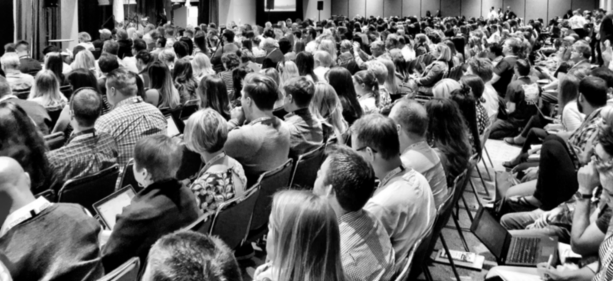 6 Top Tips: Live events and social media.