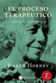 El proceso terapéutico. Karen Horney