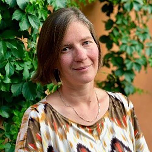 Gretchen Walters