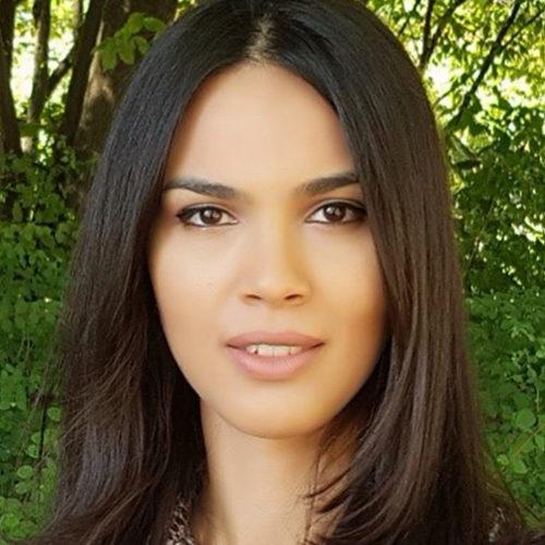 Ameni Hasnaoui