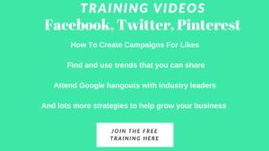 Not Taught At School - Facebook, Twitter & Pinterest Viideos
