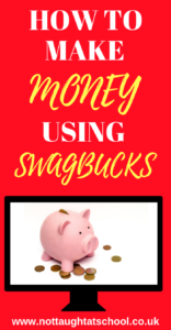 SwagBucks Review, This is a great online survey company you can use to earn some extra money online, however, there are also lots of different ways you can make money with Swagbucks that are not surveys.