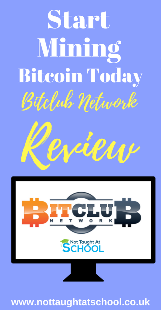 Bitclub Network Review, Earn passive bitcoin with the Bitclub Network. Click to read more.