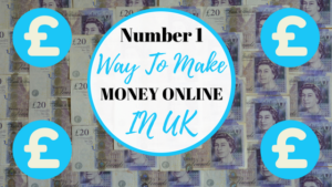 Make Money Online UK
