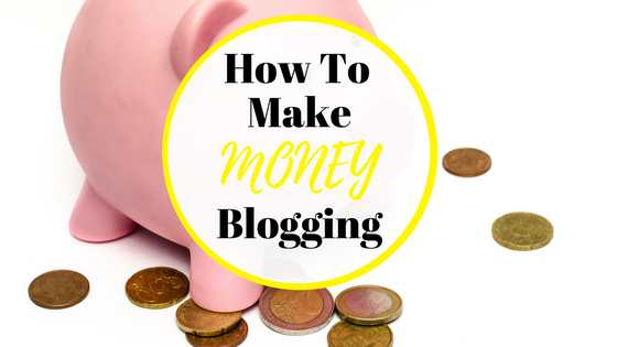Today we interview Krista who shares how her new blog went from £0 to over £2000 in just a few months. If you want to know her step-by-step tips to achieve this then read on. You will discover how to make money blogging and some top tips to help you get started on your journey.