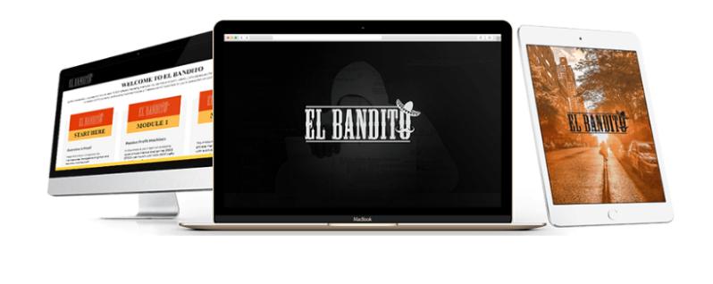 EL Bandito - Product Review & HUGE Bonus