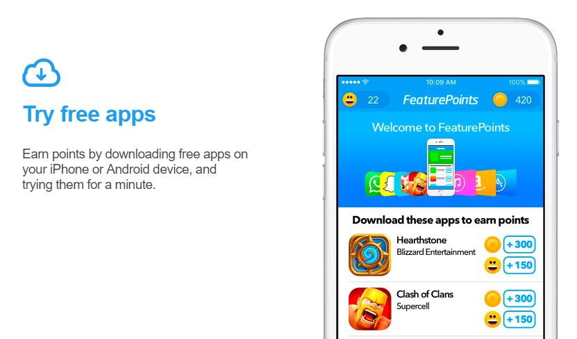 Today we look at How To Make Money Downloading Apps, this is really quick and simple to get started with. Plus it is free and you can also earn a passive income with this.