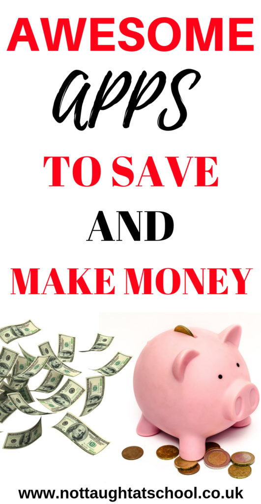 15 Of The Best Money Saving Apps brought to you by the UK money bloggers. Whether you are looking for money management apps, money saving apps or just want to save money on your shopping you will find the right app for you in this article.