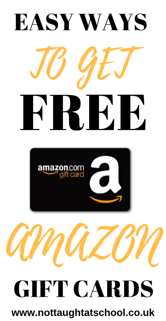 In this article we look at -Simple Ways To Get Free Amazon Gift Cards. You will find plenty of ways to get some free Amazon gift cards and the best bit is that you can get started with these today.