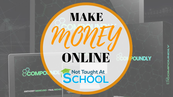 Today we take a look at a new product called Compoundly, this Compondly review will let you know everything that is included and how you can use this system to make money online.